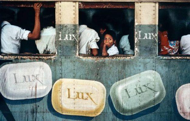 Rangoon, Birmania, 1994.