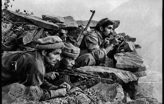 Nuristan, Afghanistan, 1979