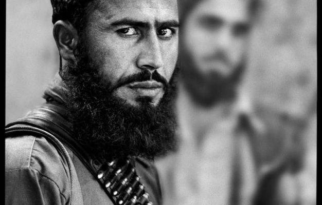 Afghanistan, 1979