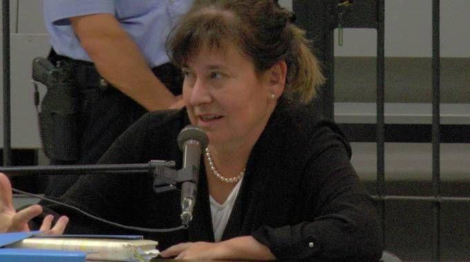 Patrizia Bianchi (Newpress)