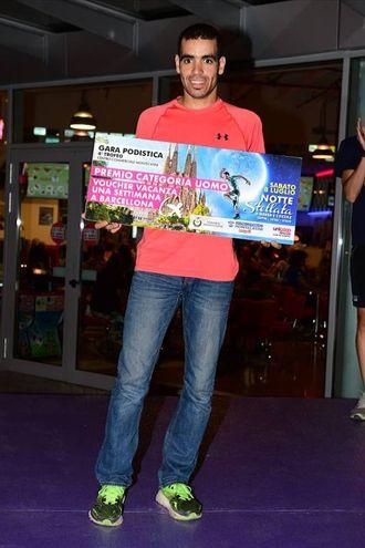 Trofeo Centro Commerciale  Montecatini (foto Regalami un sorriso onlus)
