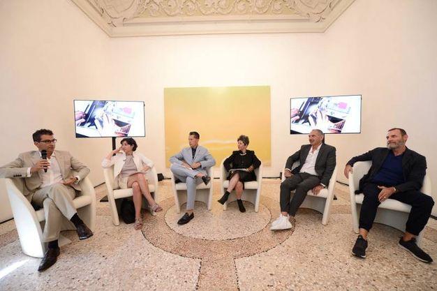 Marchetti, Tajani, Tonchi, Frisa, Capasa, Castaldo