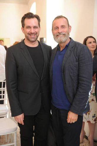 Gerschel e Castaldo