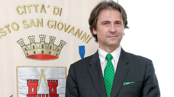 Claudio D'Amico è neoassessore a Sicurezza  e Turismo