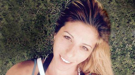 Mariana Odica, 35 anni (Newpress)