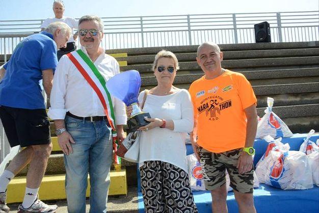 Trofeo Raoul Bellandi (foto Regalami un sorriso onlus)