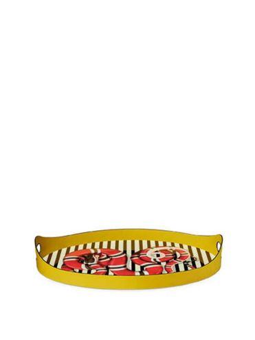 Alcune degli oggetti di Gucci Décor
