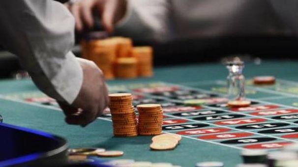 Un tavolo da gioco (foto di repertorio, fonte Ansa)