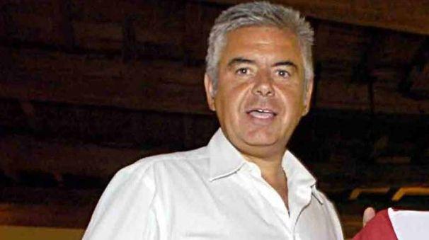 Luigi Moretti (foto archivio Businesspress)