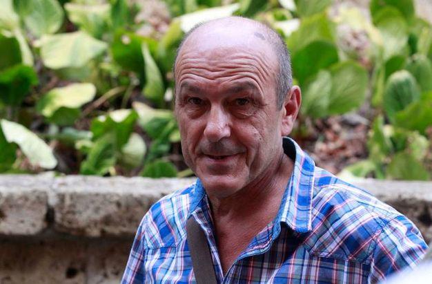 Un vcino di casa che ha sentito le urla (Paolo Lazzeroni)