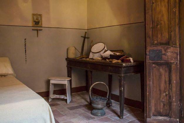 La casa della ragazza immortalata da Leopardi apre il 16 luglio