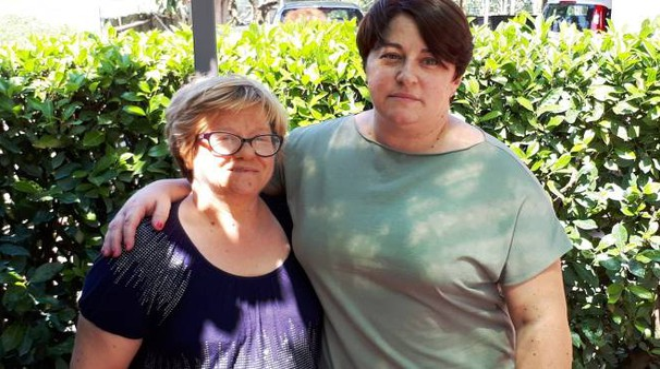 Liboria e Antonella Giancaterino, le proprietarie di Nerina