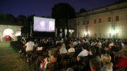 Diverse le proiezioni cinematografiche in programma (foto Ravaglia)