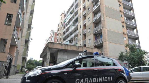 Nessun testimone nel rione: indagini difficili