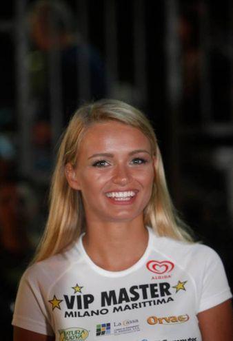 Mercedesz Henger (foto Corelli)