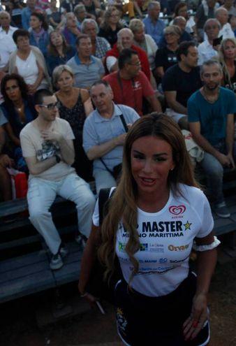Veronica Graff (foto Corelli)
