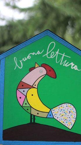 Bottega creativa alla Rocca Brancaleone