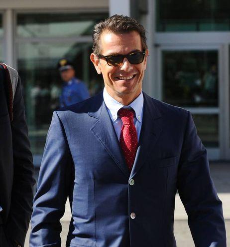 Andrea Pezzotta, legale della famiglia Gambirasio (LaPresse)