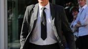 Claudio Salvagni, avvocato di Massimo Bossetti (LaPresse)