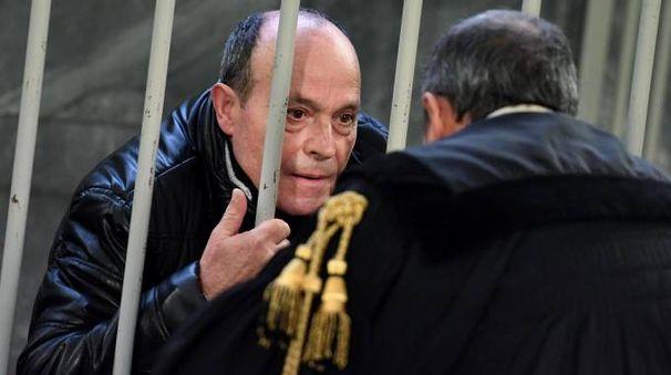 Rocco Schirripa, condannato per l'omicidio del giudice Bruno Caccia (Ansa)
