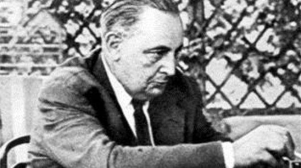 """1957 - Muore il """"papà"""" del Gattopardo"""