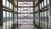 Belvedere di Palazzo Lombardia Foto @regione.lombardia.it