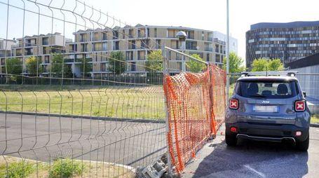 Il problema parcheggi a Milanofiori
