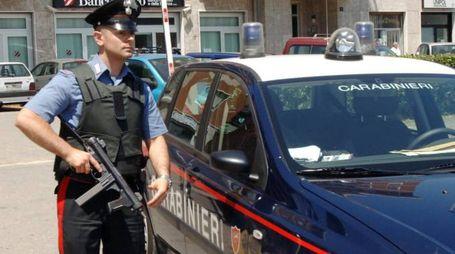 I carabinieri, grazie alle intercettazioni, sono riusciti a fermare due dei tre malviventi