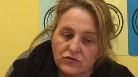 Maria Grazia Salvi