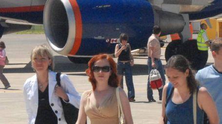Il tour operator gestisce diversi voli su Pisa e porterà turisti direttamente in Versilia