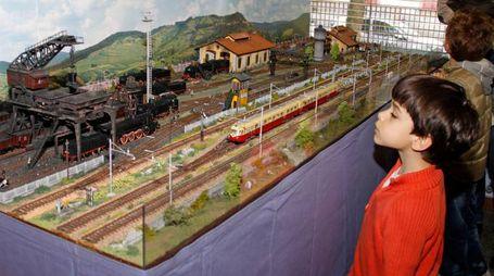 I trenini Rivarossi (Cusa)