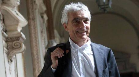 Il presidente dell'Inps, Tito Boeri (Ansa)