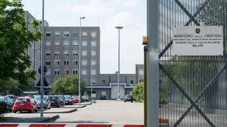 Il carcere di Bollate
