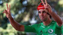 Tour de France 2017, verso la tappa 19. Nella foto Michael Matthews