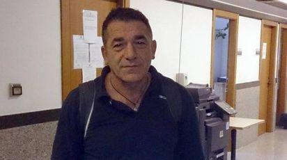 Pino Pelosi (Ansa)
