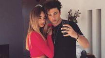 Riki Marcuzzo e Ella Ayalon (Foto Instagram)