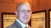 Marco Bottino, presidente  del Consorzio di bonifica Medio Valdarno