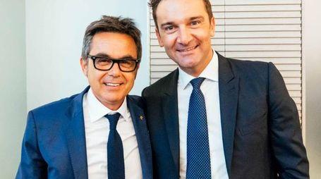 Fusione Confindustria Fermo e Ascoli, Simone Mariani presidente (foto Zeppilli)