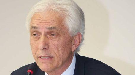 IL SINDACO Riccardo Tarabella: «Fatto inaccettabile»