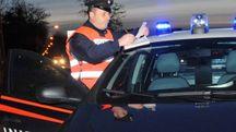La ragazza ha denunciato il fatto ai carabinieri