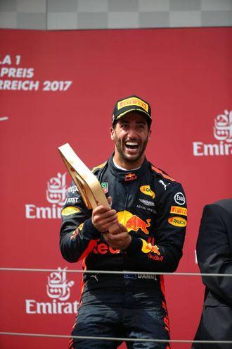 Ricciardo 9