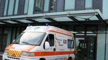 Il Nuovo ospedale apuano