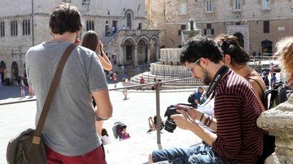 Sui numeri complessivi del turismo umbro pesa ancora il terremoto: neanche l'estate ha saputo rilanciare il settore