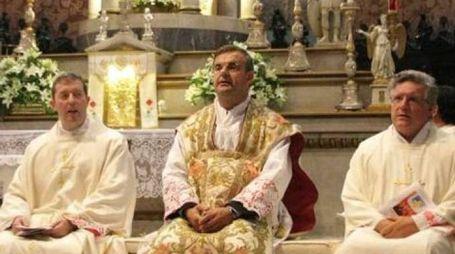 Monsignor Zubiani