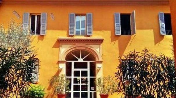 La sede della Fondazione a Bologna
