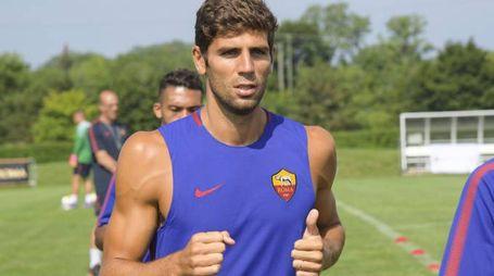 Federico Fazio (La Presse)
