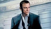 Un dettaglio del poster di 'Casino Royale' – Foto: Eon Production