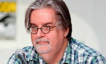 Matt Groening – Foto: PICTURE GROUP - DANNY MOLOSHOK