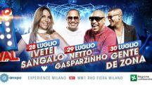 Milano In Festival