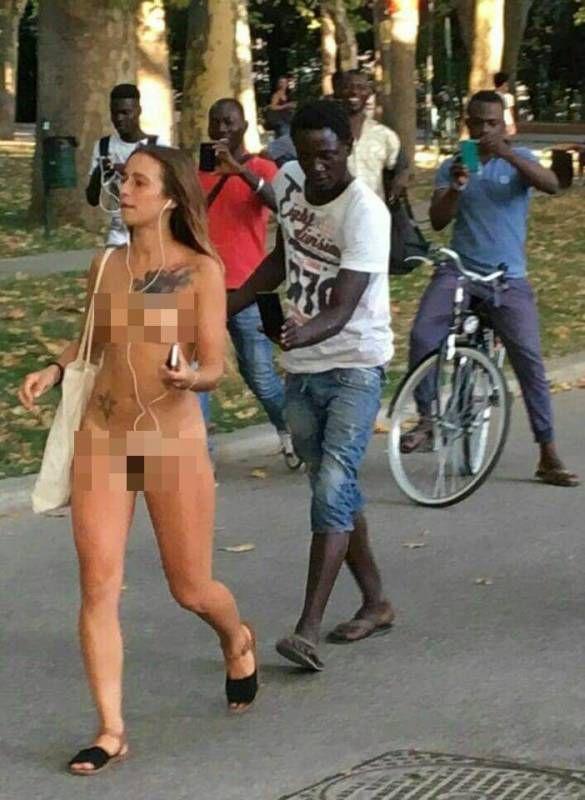 prostitutas callejeras leon famosos con prostitutas